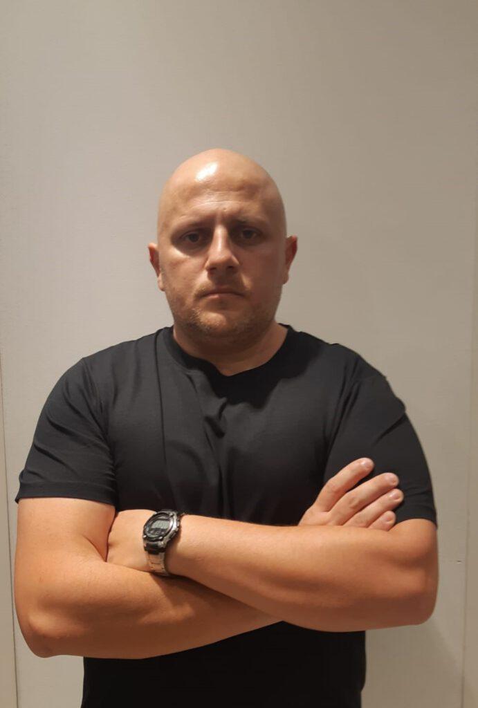 Mihai Kovacs