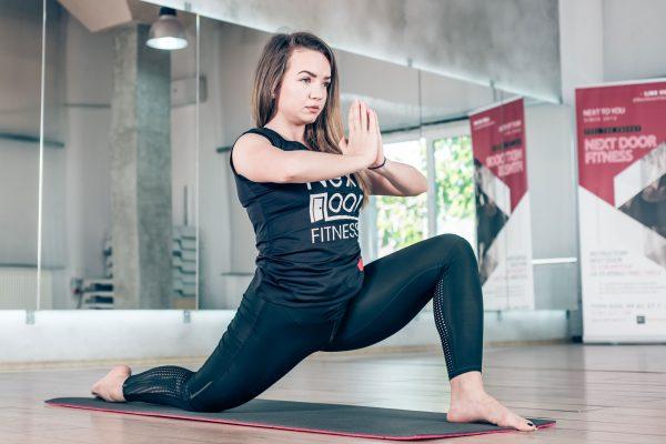 Yogalates Next Door Fitness