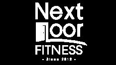 Next Door Fitness – platforma antrenamente online  Logo