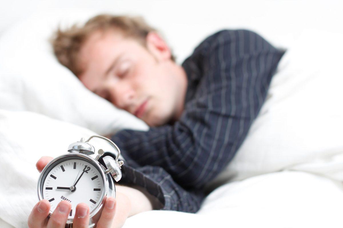 Exista o legatura intre somn si procesul de slabire?