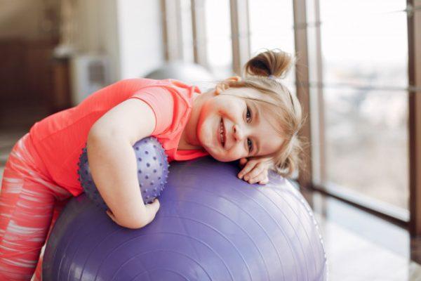 antrenament de slabit pentru copii - antrenor personal