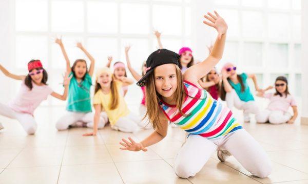 BreakDance pentru copii - activitati pentru copii in Bucuresti