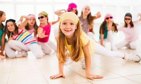 StreetDance si BreakDance pentru copii - cursuri de dans pentru copii in bucuresti, sector 3