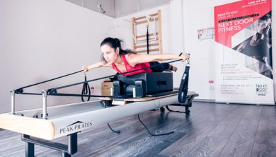 Pilates Reformer in Bucuresti
